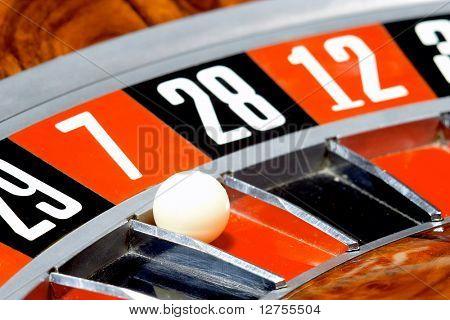 Casino, roleta #7
