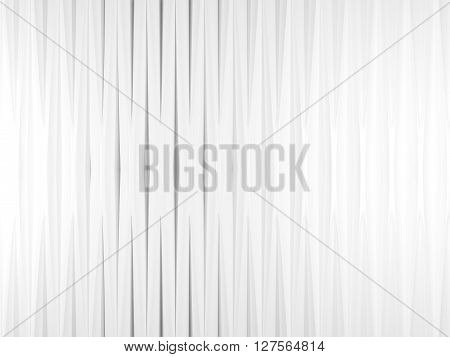 White Background With Square Elements.