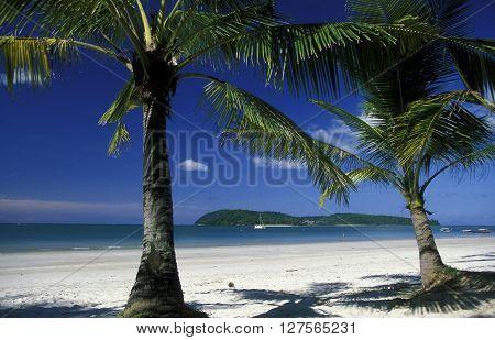 Asia Malaysia Langkawi