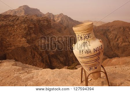 Asia Middle East Jordan Petra