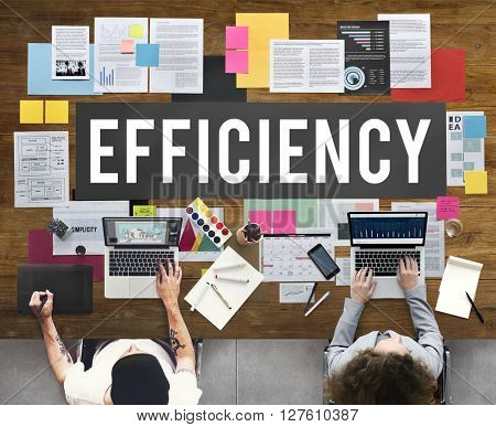 Efficiency Development Improvement Mission Concept
