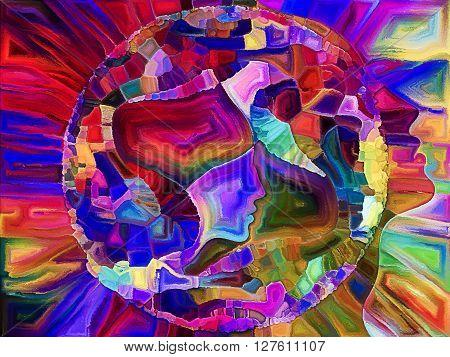 Game Of Fragmentation