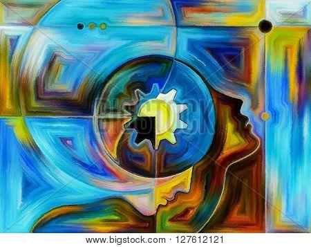 Conceptual Perception