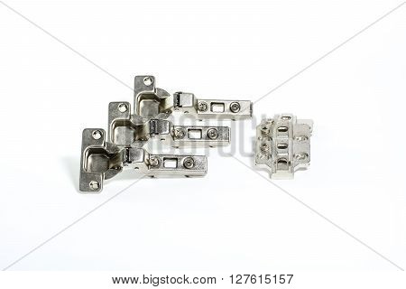 Metallic Hinge Systems