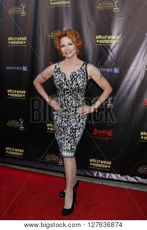 LOS ANGELES - APR 27:  Patsy Pease at the 2016 Daytime EMMY Awards Nominees Reception at the Hollywood Museum on April 27, 2016 in Los Angeles, CA