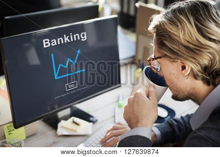 Banking Balance Money Business Concept