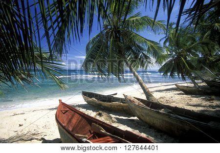 America Caribbian Sea Dominican Republic