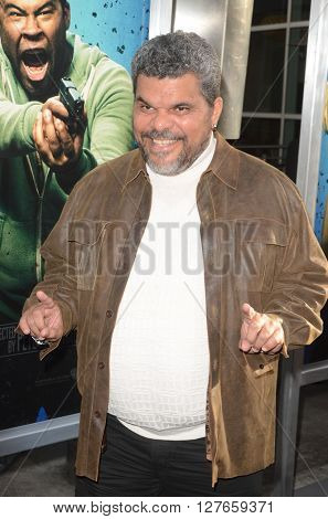 LOS ANGELES - APR 21:  Luis Guzman at the Keanu Los Angeles Premiere at the ArcLight Hollywood Theaters on April 21, 2016 in Los Angeles, CA