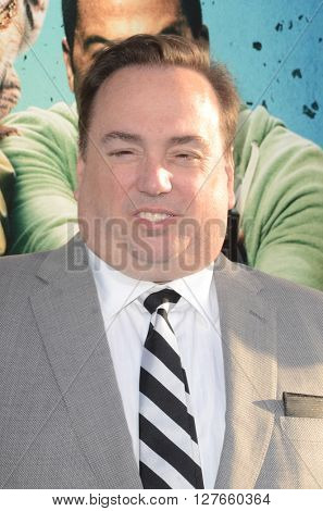 LOS ANGELES - APR 21:  Peter Principato at the Keanu Los Angeles Premiere at the ArcLight Hollywood Theaters on April 21, 2016 in Los Angeles, CA