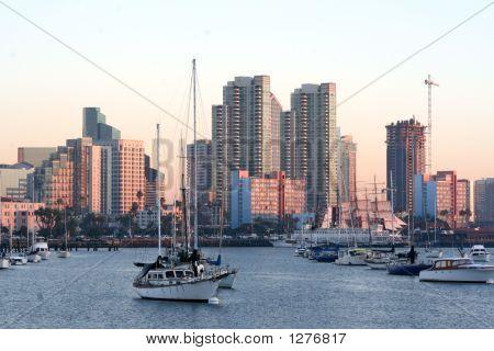 San Diego Skylines