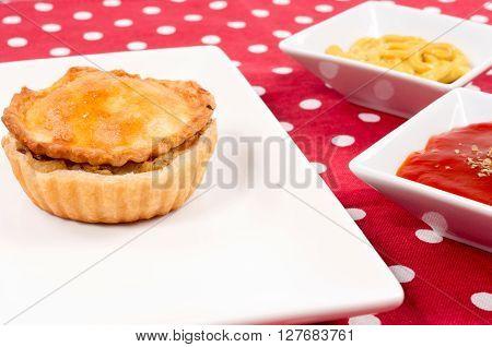 Single Pie