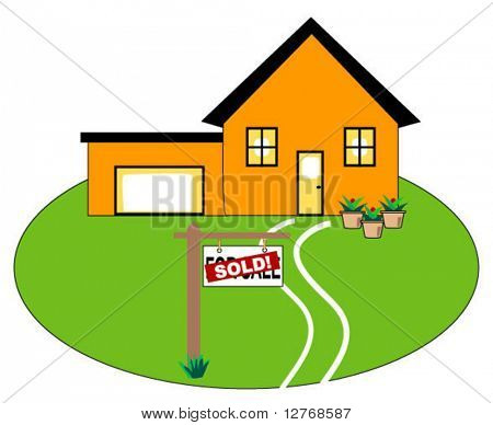 Sold!, Separate Items, Vector