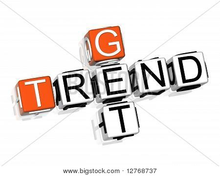 Get Trend Crossword
