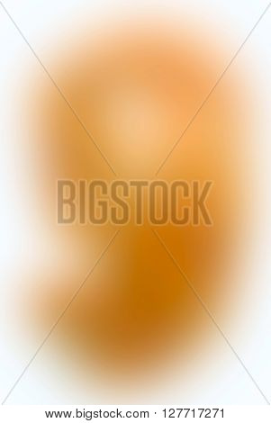The variocolored blurred background and texture. Sign 9.