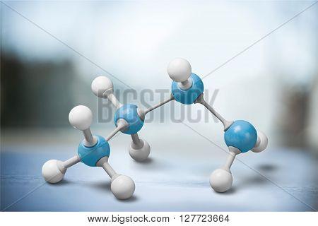 Molecule.