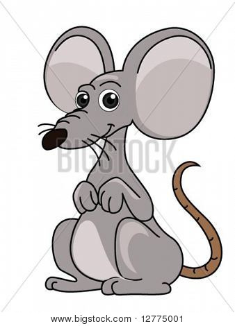 Mouse - Vector