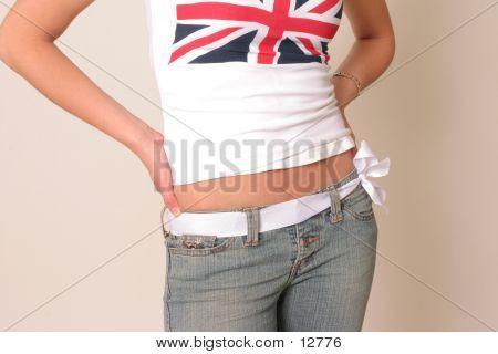 British Babe