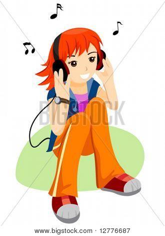 Music - Vector