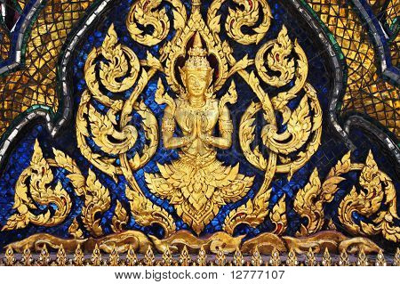 Thai patterns