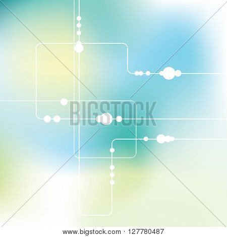 Abstract background - graphic element