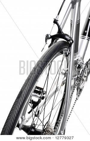 Racing Bike Detail