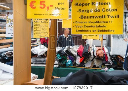 Special Discount At Textile Market