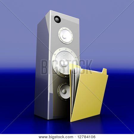 Music Directory