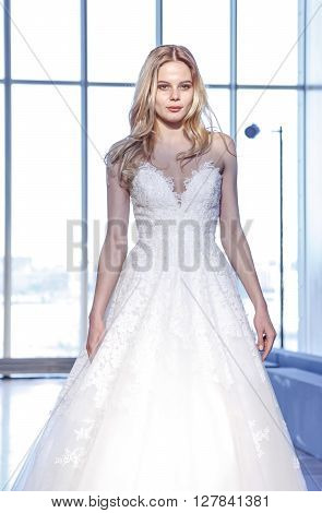 Rivini Spring 2017 Bridal Show