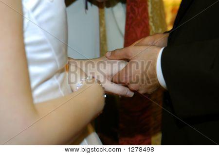 Votos de matrimonio