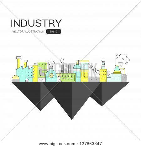 Factory Flyer
