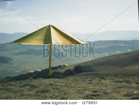 Christos Umbrella