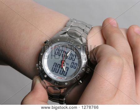 Chronometer Watch 1