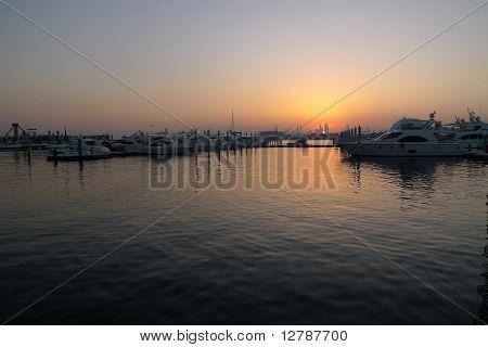 Photo Of Luxury Yachts