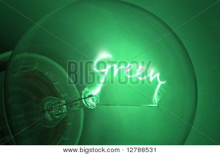 Green Energy.