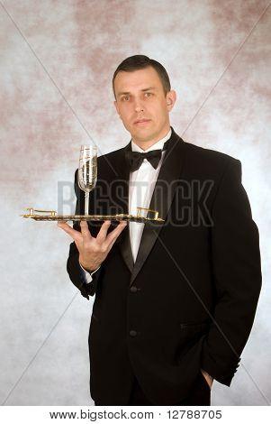 The Imposing Man