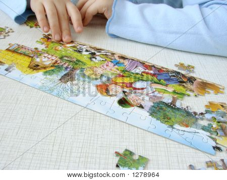 Puzzle montaje 3