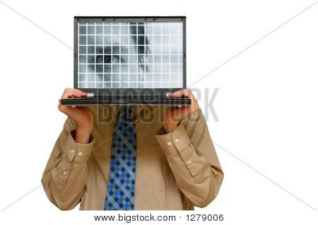 Digital Eye Image
