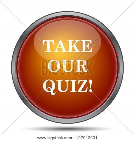 Take Our Quiz Icon