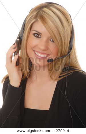 Helpdesk Girl 225