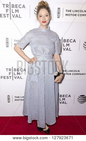 2016 Tribeca Film Festival - All We Had