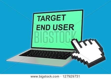 Target End User Concept