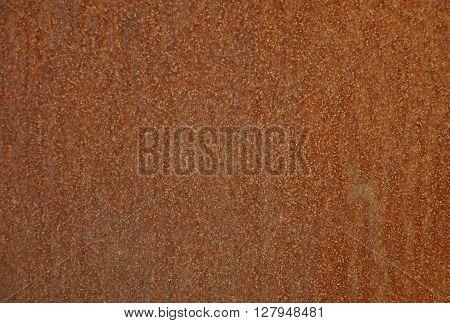 Background Rusty Metal