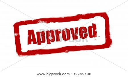 Approved Stampo