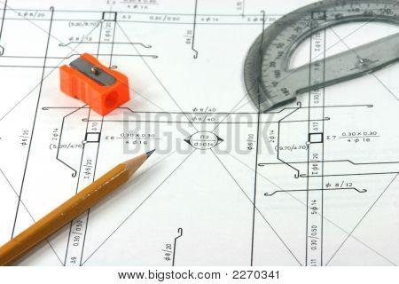 Engineer Plans