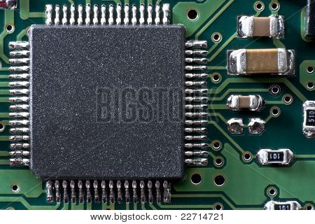 Circuit Board Two