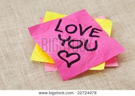 Love You - Office Romance