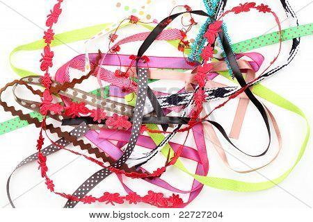 colorfurl ribbon