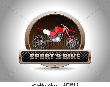 Постер, плакат: Спорт, холст на подрамнике