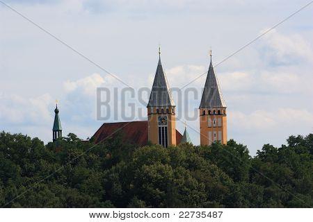 Igreja de Schwandorf