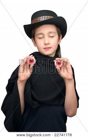 Carnival Magician